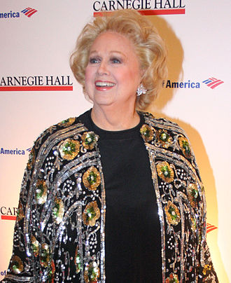 Barbara Cook - Cook in April 2011