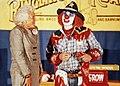 Barbara Bush at the Circus.jpg