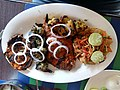 Barbecue Seafood Platter - Sterling Holidays Bardez - North Goa - 20180913 152240.jpg