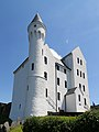 Barracks Heritage Centre, Ring of Kerry, Cahersiveen (506513) (27831198986).jpg