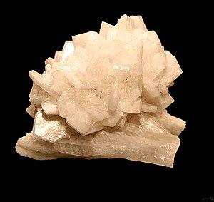 Barrerite - Barrerite from Kuiu Island, Alaska, USA.
