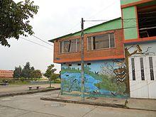 Engativ wikipedia la enciclopedia libre for Arriendos en ciudad jardin sur bogota