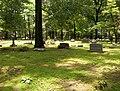 Bartlett-Ellendale Cemetery Bartlett TN 3.jpg