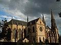 Bas-Rhin, Obernai - Église Saints-Pierre-et-Paul.jpg
