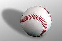Bejzbolska loptica