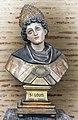 Basilique Saint-Sernin de Toulouse - Buste de Saint Louis de Toulouse.jpg