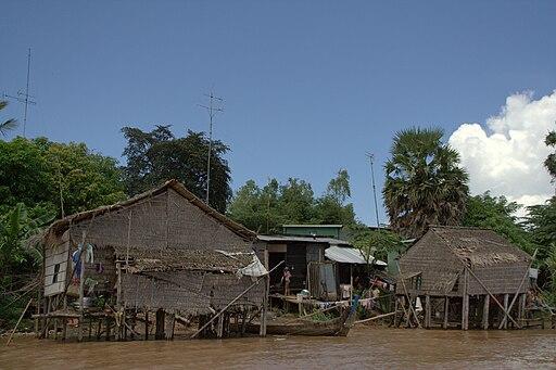 Bassac river 01