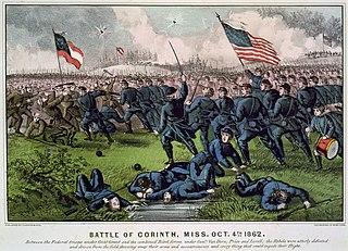 battle during the American Civil War