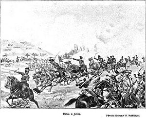 Battle of Gitschin 1866.jpg