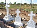 Battle of Pieter's Hill, Inniskilling Fusiliers' Cemetery, Thukela Heights, Ladysmith District. 05.jpg