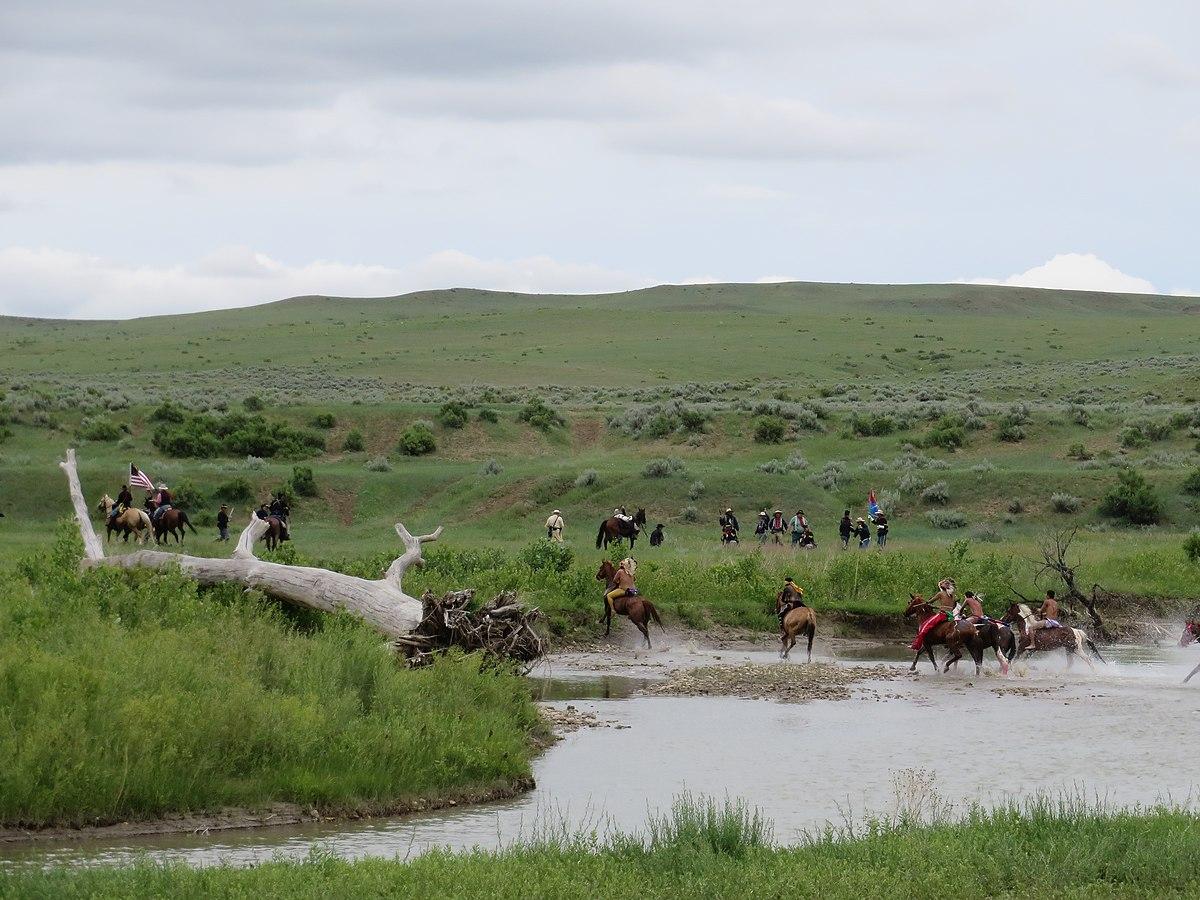 little bighorn river  u2013 wikipedia