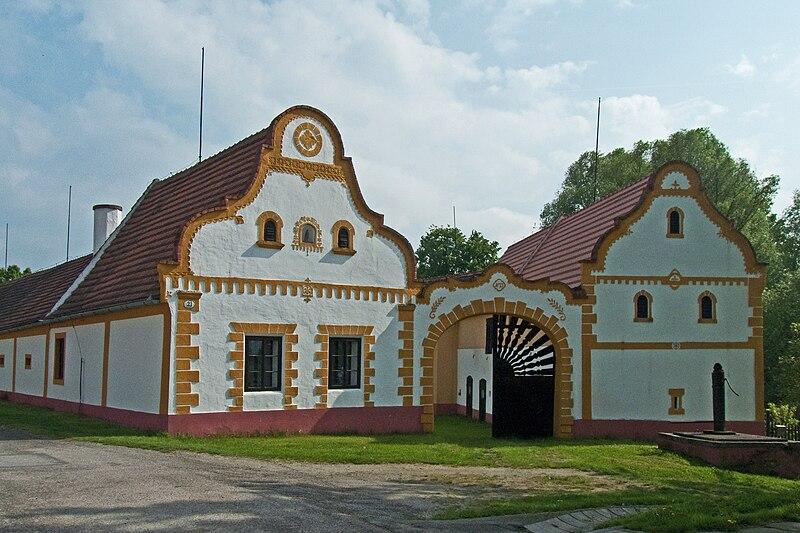 Bavorovice