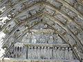 Bayeux (14) Cathédrale Façade ouest 11.JPG