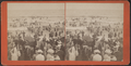Beach scene and bathers, from Robert N. Dennis collection of stereoscopic views 2.png