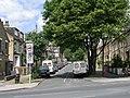 Beaumont Road - Whetley Lane - geograph.org.uk - 1364075.jpg
