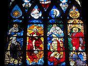 Beauvais (60), église Saint-Étienne, baie n ° 6d.JPG