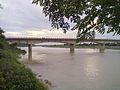 Beaytiful view of Bhairab Bridge, Islampur.jpg