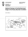 Bedrock geology of the northernmost bulge of the Rocky Mountain Cordillera - and its relationship to North Slope hydrocarbon resources (IA BedGeoNmostBulgeofRockyMtnCordilleraRelationtoNorthSlopeHydrocarbonRes).pdf