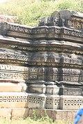 Beejamandal Temple, ASI Excavation Site 07.jpg