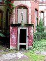 Beelitz-Heilstätten Männer-Lungenheilgebäude 39.JPG