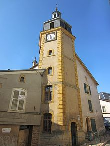 Briey Meurthe Et Moselle Wikipedia