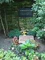 Beinhorn Rosemeyer grave.jpg