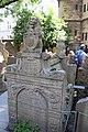 Beit Kevaroth Jewish cemetery Prague Josefov IMG 2818.JPG
