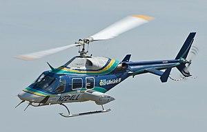Bell 222/230 - A Bell 222