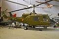 Bell UH-1B Huey '688' (43276995435).jpg