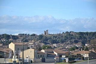 Bellegarde, Gard Commune in Occitanie, France