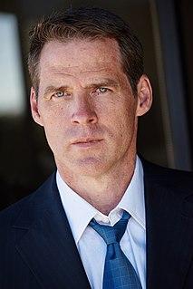 Ben Browder American actor, writer and film director