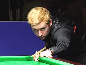 Ben Woollaston - Paul Hunter Classic 2016