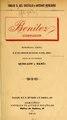 Benitez cobrador - humorada lírica en un acto, dividido en cinco cuadros, en prosa, original (IA benitezcobradorh23620quis).pdf