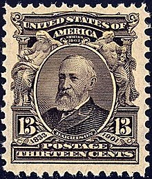 Benjamin Harrison 1903 Issue-13c.jpg