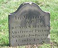 Bennington Street Burying Ground gravestone.jpg