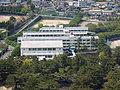 Beppu aoyama high school.jpg