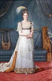 Maria Cristina of Naples and Sicily Queen consort of Sardinia