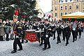 Bergparade in Stollberg. Erzgebirgskreis.IMG 0872BE.jpg
