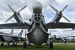 Beriev Be-12 Chayka '25 yellow' (38538149565).jpg