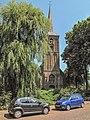 Berkenwoude, de Nederlands Hervormde kerk RM9351 foto3 2013-07-07 13.57.jpg