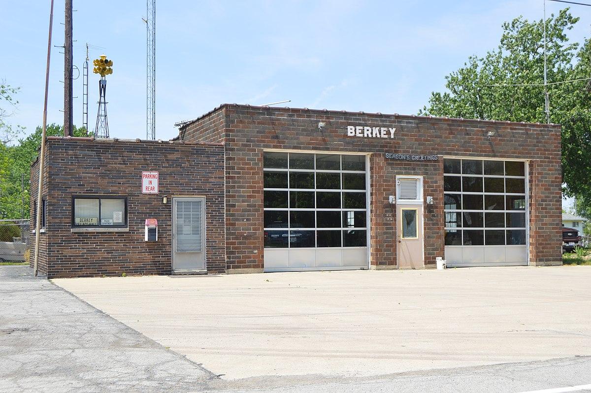 Berkey