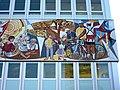 Berlin - Haus des Lehrers - Mosaik - Ost c.jpg