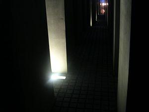 Memorial to the Murdered Jews of Europe (Berli...