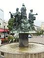 Berlin Mitte Markthallenbrunnen.JPG