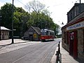 Berlin Tram at Crich Tramway Village - geograph.org.uk - 723996.jpg