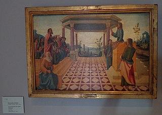 Conversion de Saint Clément