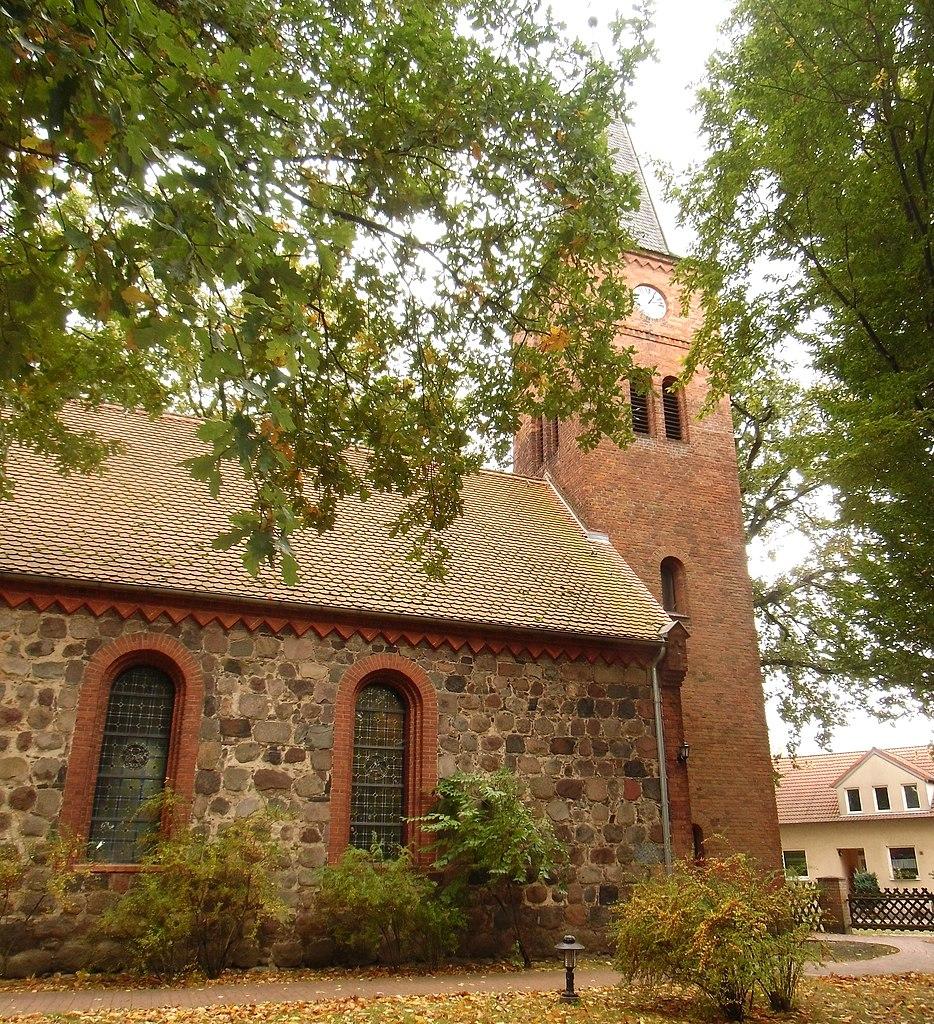 Schönow Dorfkirche