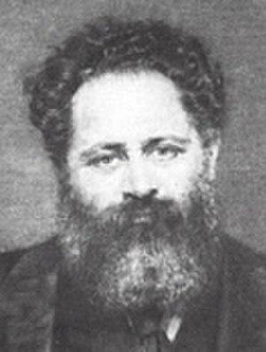 Berthold Hatschek - Berthold Hatschek