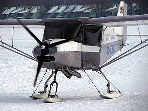 Best Off Skyranger - Wikipedia