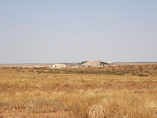 Beverley Uranium Mine mine